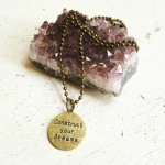 Construct Your Dreams Necklace - Wholesale Example